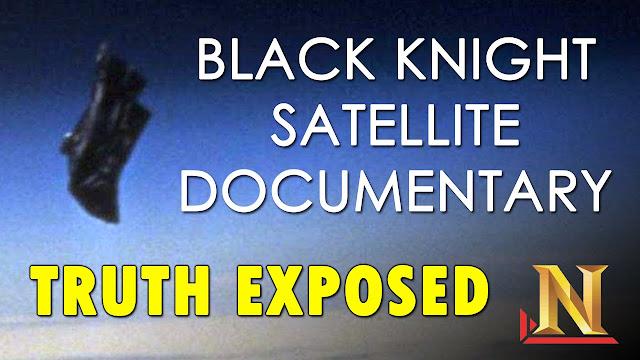 The Black Knight Satellite: A Self-Replicating Alien probe?