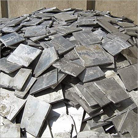 Aluminium Scrap Throb