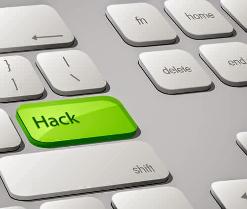 Protect your home from being hacked
