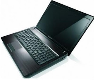 Intel Pentium B950 laptop - Lenovo G470-4388