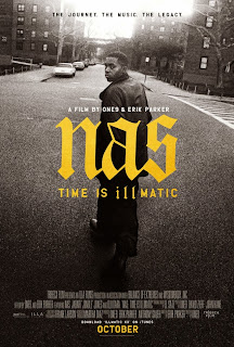 Watch Nas: Time Is Illmatic (2014) movie free online