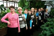 Дополнительные сведения о педагогическом коллективе