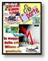 mostra 2008 - 2013 LA CRISI E LE LOTTE DEI LAVORATORI IN LOMBARDIA
