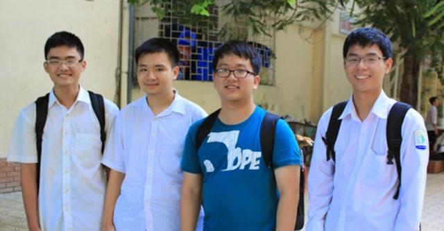 Chàng trai Việt 9x được Microsoft mời sang Mỹ làm việc