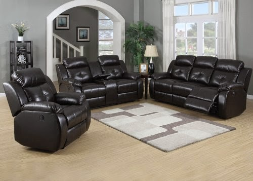 Best Recliner Sofa Brand Recommendation Wanted: Leather Electric ...
