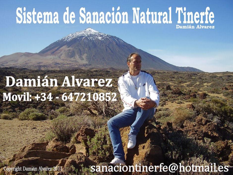 Damián Alvarez