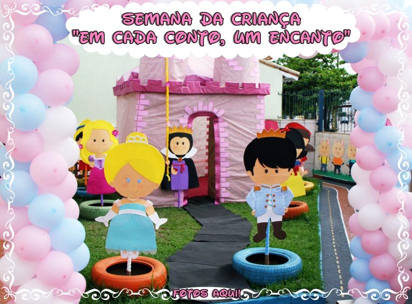 Semana da Criança 2015