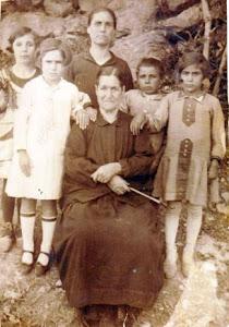 María Muñoz Salmerón
