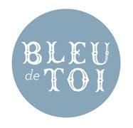 bleu • de • toi | 'blu-də-twä | :