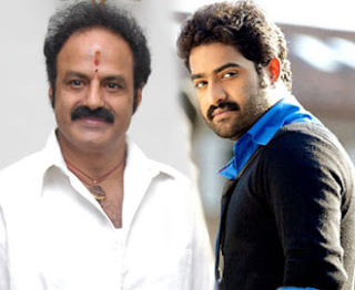 Balayya and Jr. NTR are finally blurring differences