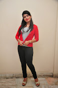 Angie James Telugu cinema Actress Photos-thumbnail-12