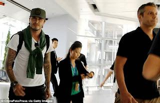 David Beckham Set To Buy MLS Football Team