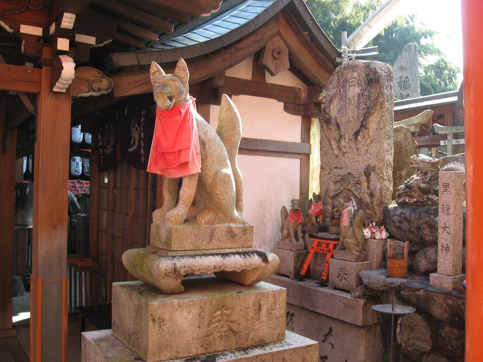 Sanbiki Restaurant Blog Inari Sushi