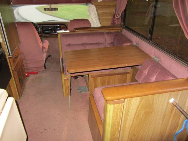 Used Rvs 1989 Lazy Daze Rv For Sale For Sale By Owner
