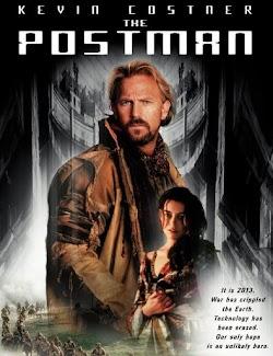 Người Đưa Thư - The Postman (1997) Poster