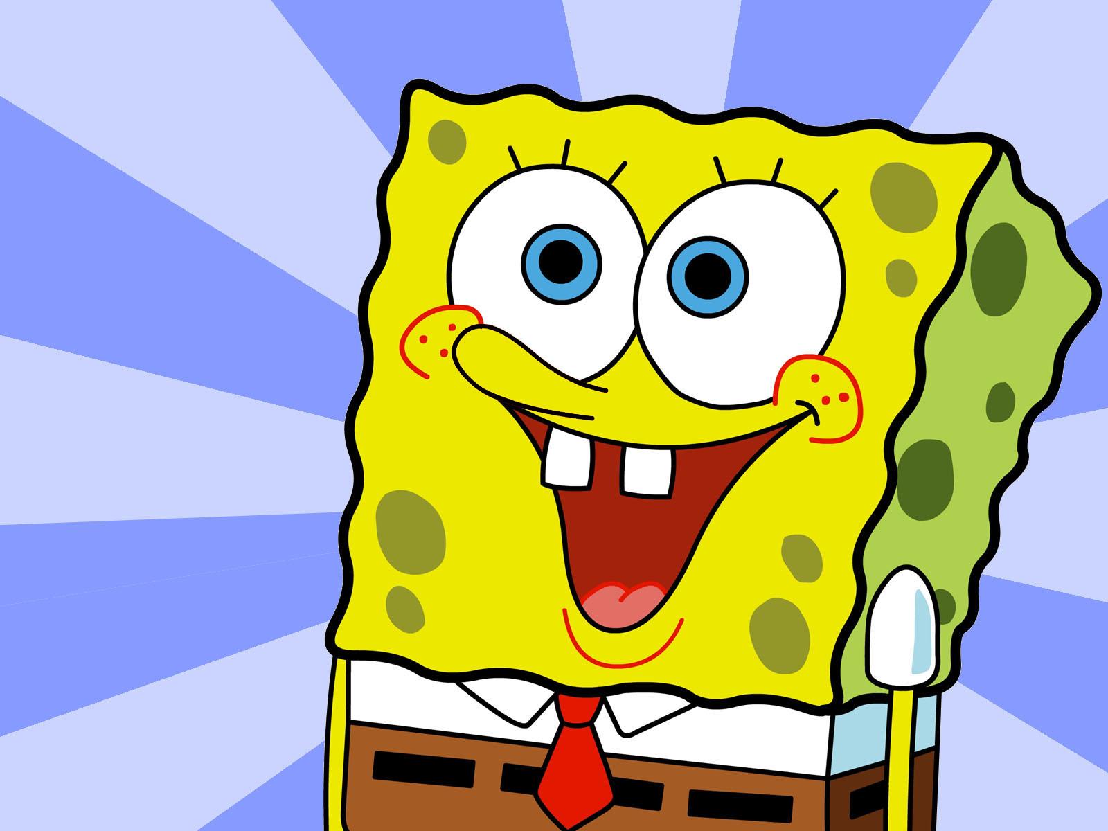 spongebob schwammkopf kostenlos