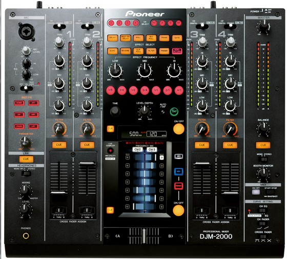 Djs dj mixer free download gishan sandaruwan sweet rush - Table de mixage pioneer djm 5000 ...
