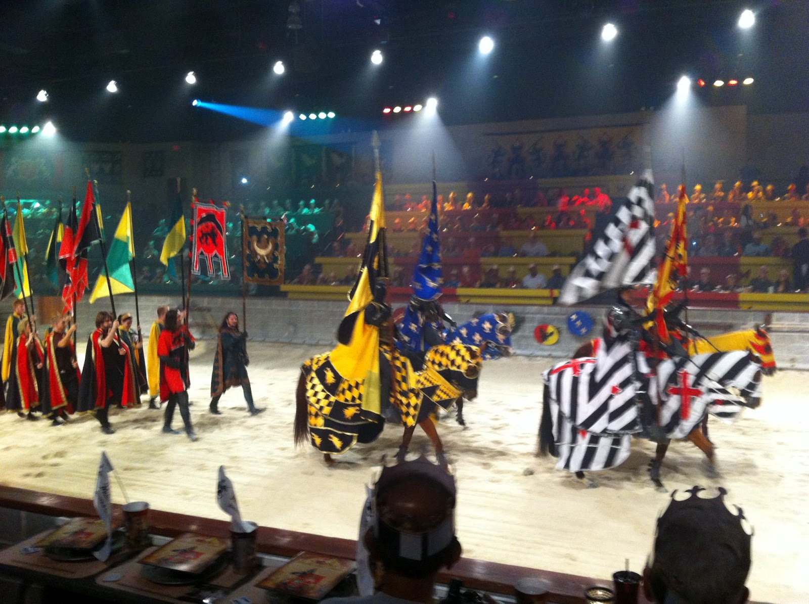 Dec 03,  · Medieval Times Maryland Castle, Hanover: Address, Phone Number, Medieval Times Maryland Castle Reviews: 4/5 Medieval Tours Dinner and Tournament in Maryland. From $* Check Availability. Had a wonderful time recently while attending Medieval Times in Baltimore. The new show is empowering and the food was delicious.4/4().