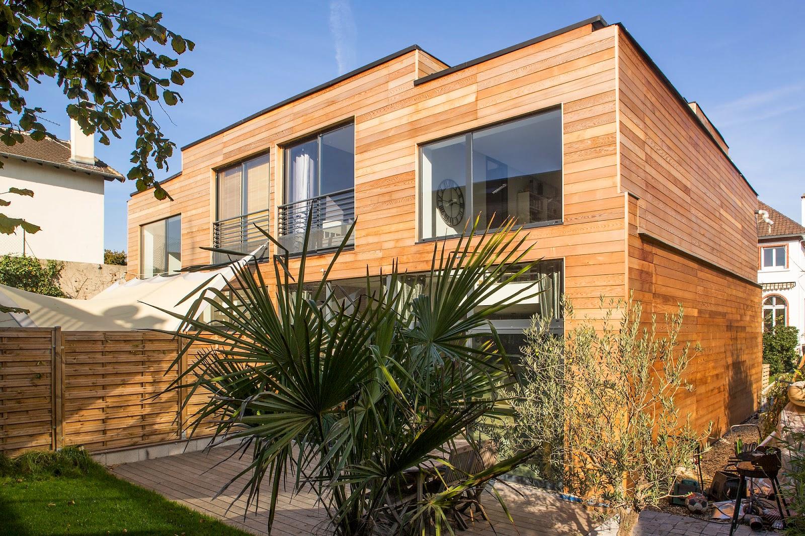 Nice Maison Plein Pied Ou En étage Quelle Différence De Prix