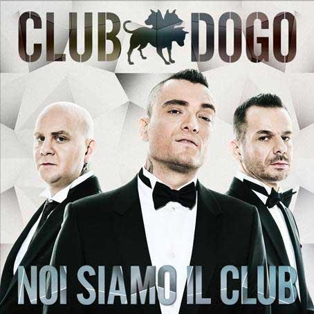 Copertina Club Dogo - Noi Siamo Il Club - Reloaded Edition