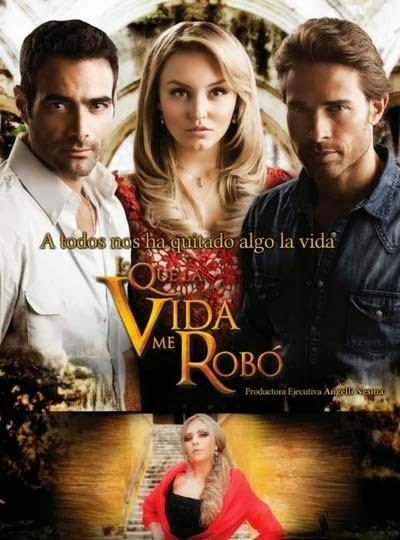 lo que la vida me robó capitulo 195 en español completo novela lo ...