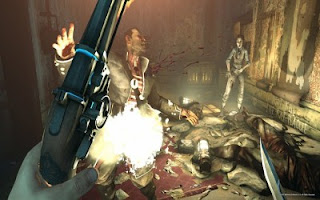 Dishonored SKIDROW mediafire download