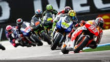 Hasil Moto GP tadi malam