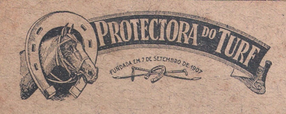 Hipódromo do Cristal - 4/09 - 92º Grande Premio Protetora do Turfe-G3
