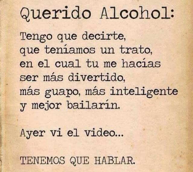 Las alienaciones mentales por el alcoholismo