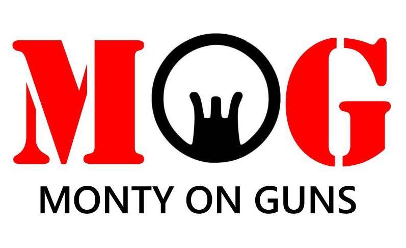 Monty On Guns