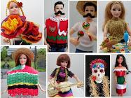 DIY Barbie Blog: cinco de mayo crafts
