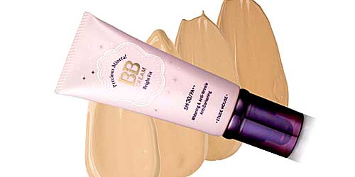 Cosmeticos verano BB Cream