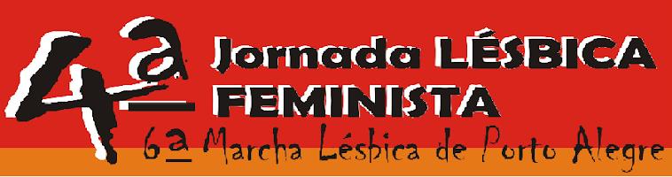 6a. Marcha Lésbica de POA