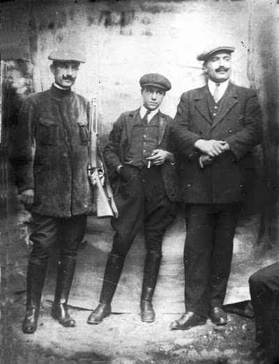 La banda dei siciliani - 1 7