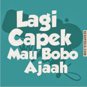 DP BBM Lagi Capek - kekopedia.com - Kumpulan Gambar Dp BBM