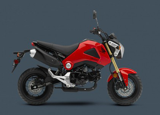 Honda Grom 2014 Specification The New Autocar