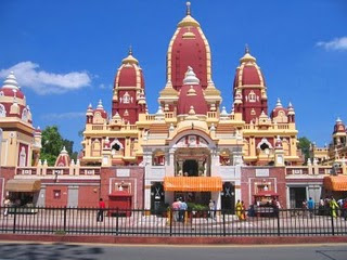 Birla-Mandir-Wallpaper