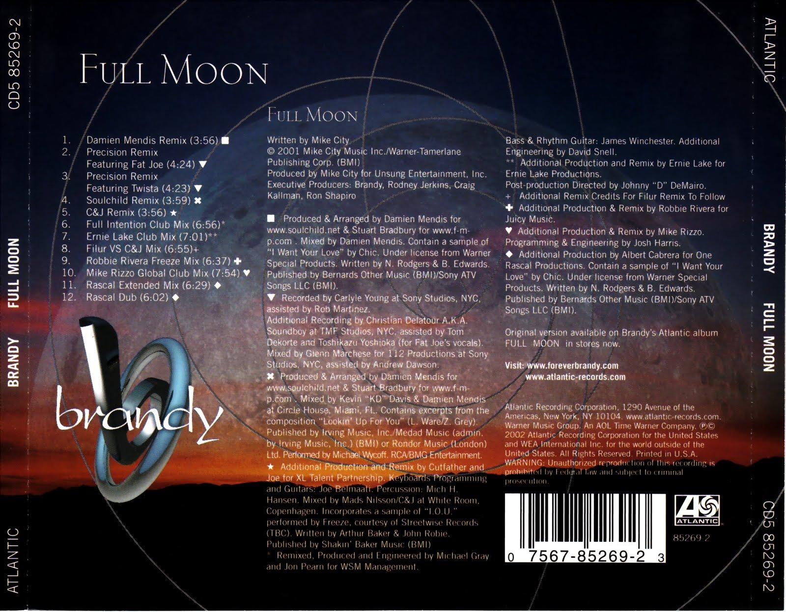 full moon now #11