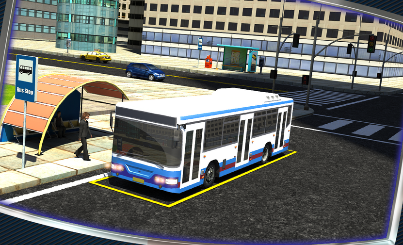 bus driver 2 game free download full version for pc