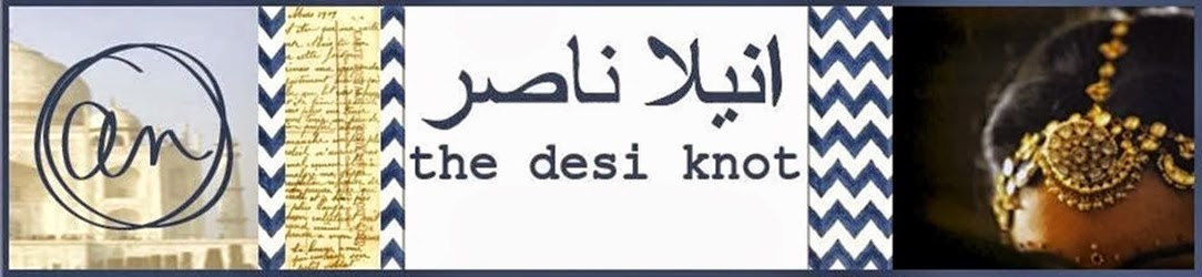 the desi knot
