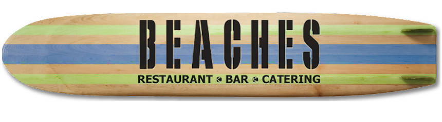 Beaches Restaurant and Bar