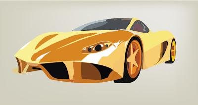 auto vector