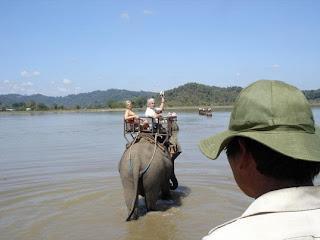 Circuit Vietnam - Cambodge Historique
