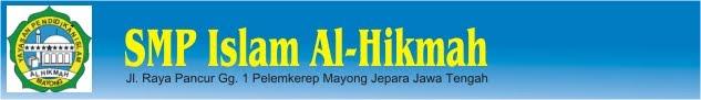 SMP Islam Al-Hikmah Mayong