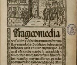 La Celestina o Tragicomedia de Calisto y Melibea - Fernando de Rojas