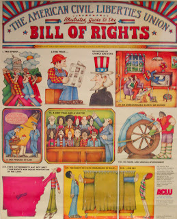 Key civil rights amendments
