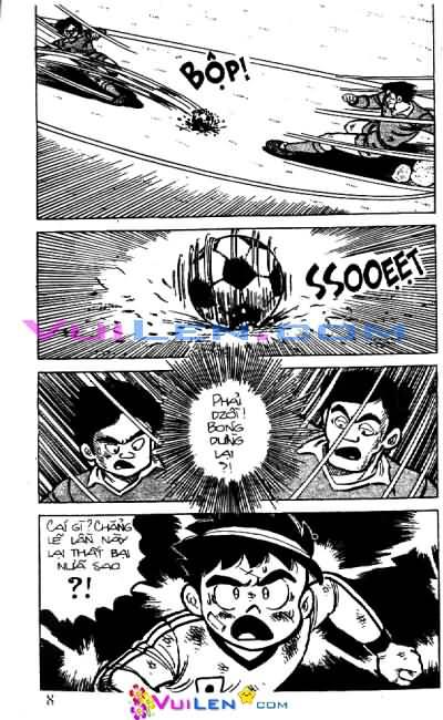 Jindodinho - Đường Dẫn Đến Khung Thành III  Tập 17 page 8 Congtruyen24h