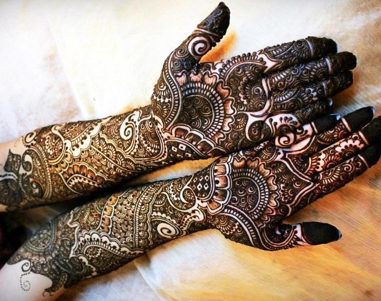 Mehndi S Free Download Mp : Bridal mehndi designs arabic for hands