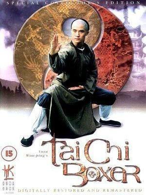 Th�i C?c Quy?n 2 - Tai Chi Hero