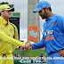 1st ODI, India vs Australia Highlights: Rohit Sharma's Ton Goes in Vain as Steven Smith, George Bailey Steal Show